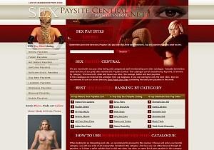 Sex Paysite Central.NET